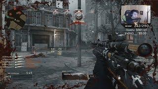 I Keep Hitting!! - INSANE Sniping