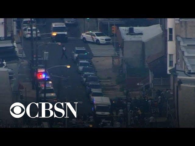 6 officers shot in Philadelphia released from hospital thumbnail