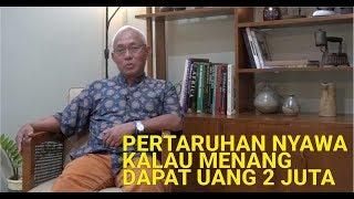 Harimawan Suyitno: Dari Berandal Sampai Jadi Duta Besar (cerita inspiratif)