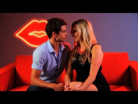 How To Get Someone To Kiss You | Kissing Tips video