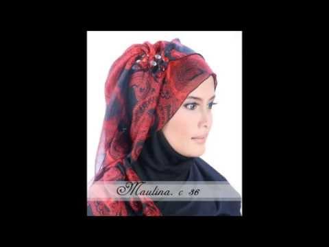 Gambar jilbab instan net