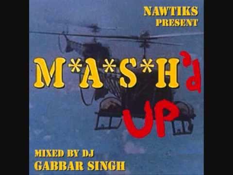 DJ Gabbar Singh - Jattiye Ni Jattiye (Old School Jatti Mix) -...