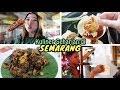 KULINER WAJIB & STREET FOOD (NIGHT MARKET) DI SEMARANG