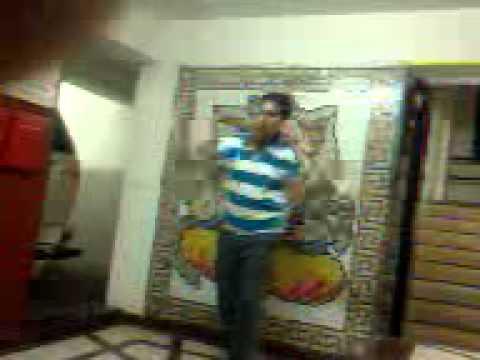 Indra The Nepali Hero.....gangam Style Dance video