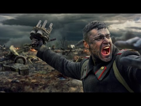 War Thunder - victory Is Ours Live Action Trailer video
