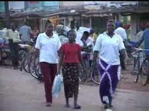 Uganda, un ejemplo a seguir