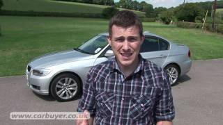 BMW 3 Series 2005 - 2011 review - CarBuyer