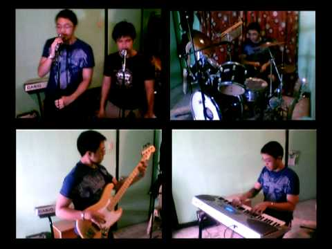 Nothing On You (B.O.B. & Bruno Mars) - Thomas Arce Band feat. elli0tte (A.K.A. Ar-El-Yu... Mul)