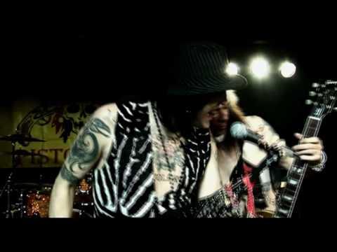Livin' La Vida Loca - Gypsy Pistoleros