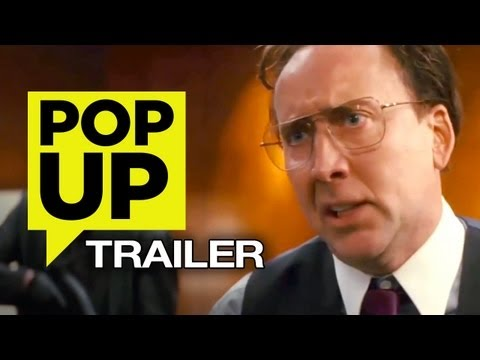 Trespass (2011) POP-UP TRAILER - HD Nicolas Cage Movie
