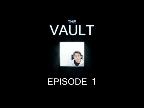 An Exclusive Interview With The Creators of The Vault, Aaron Hann & Mario Miscione