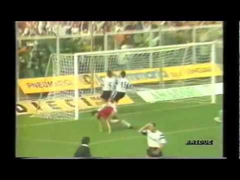 Muntari 2012 – Van Basten 1990 …stesso stadio , stessa porta , stesso gol !