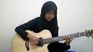 download lagu Payung Teduh - Akad Fingerstyle Guitar Cover // Tabs gratis