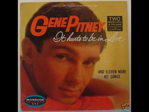 Gene Pitney - Yours Until Tomorrow