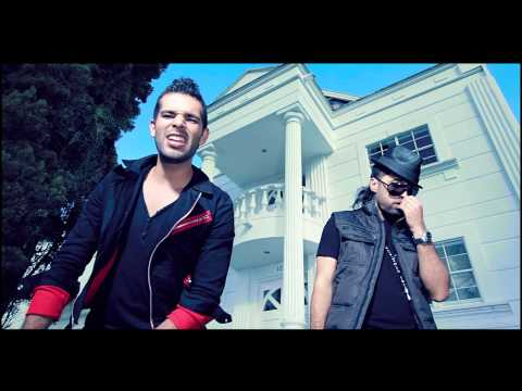Solitaria / ALKILADOS FT. DALMATA  [ VIDEO OFICIAL] Music Videos