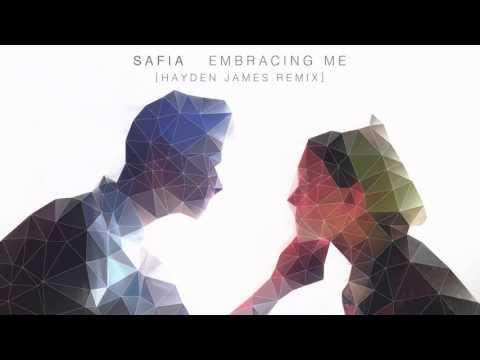 "Premiere: Hayden James Drop A Pulsing Remix Of SAFIAs ""Embracing Me"" news"