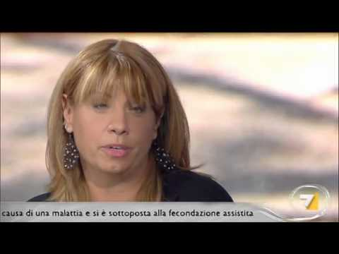 Cristina Parodi Live – Puntata del 27/09/2012