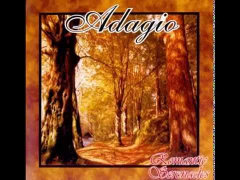 Adagio - Romantic Serenades in the Dawn