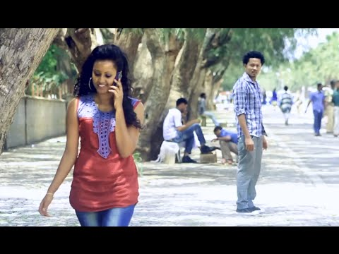 Hot New Ethiopian Music 2014 Mieraf Assefa - Guadegnaye (official Music Video) video