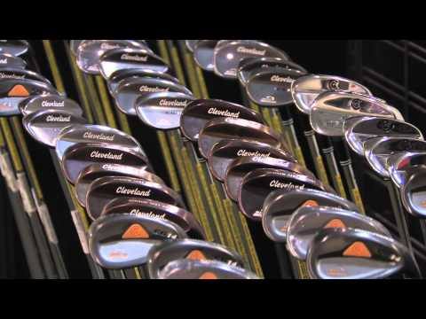 USGA wedge rule changes and trends at Golfsmith