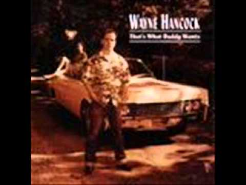 Wayne Hancock - Brand New Cadillac