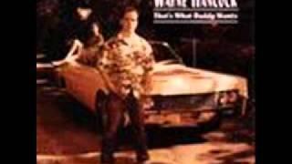 Watch Wayne Hancock Brand New Cadillac video