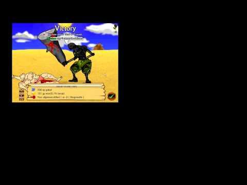 Swords and Sandals 3 Multiplae Ultratus downloadable version Texture Hack Beta B