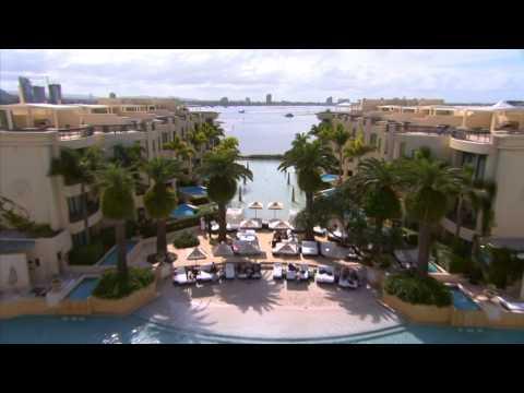 Palazzo Versace Hotel Video