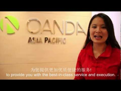 Online forex trading singapore