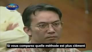 Pourquoi Les Musulmans Égorgent Les Animaux (Zabeeha) Sans Pitié?-Zakir Naik