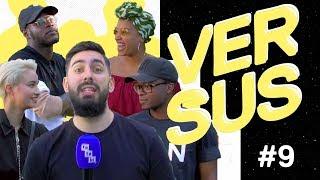 VERSUS - Le quizz de la street ! - Episode #09