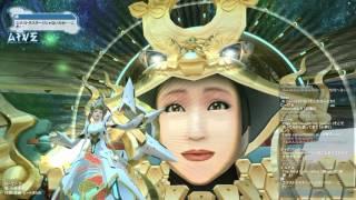 Pso2 小林 幸子 ヨーコソ アークス Sachiko Kobayashi Youkoso Arks