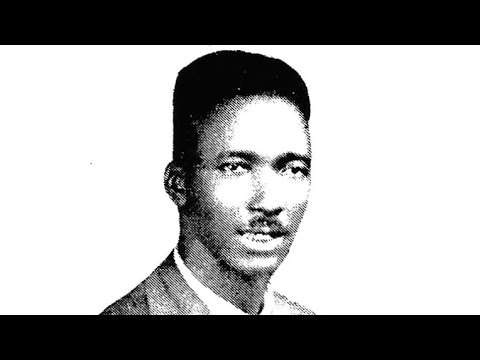 TOMMY JOHNSON 'Big Road Blues' Delta Blues Legend