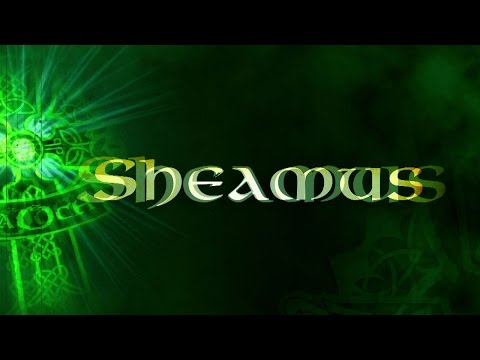 Sheamus' Entrance Video video