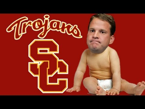 USC Trojans football: Lane Kiffin needs to grow up