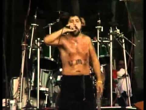 NARCO Tu Dios De Madera TINTORROCK 2003