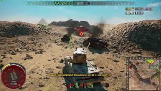 Stay Back!-World of Tanks [Xbox One Clip]