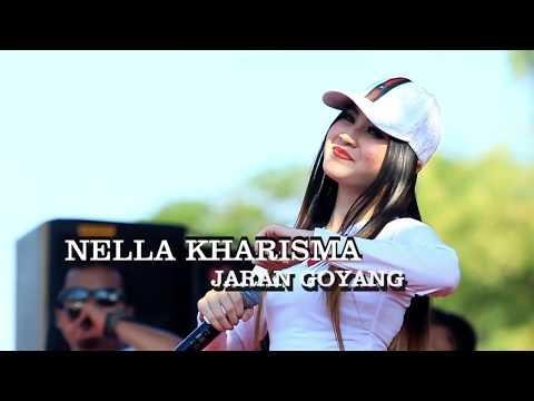 Download Lagu Nella Kharisma - Jaran Goyang Live LAGISTA MP3 Free