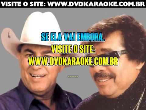 Milionário E José Rico   Encosta Tua Cabecinha No Ombro