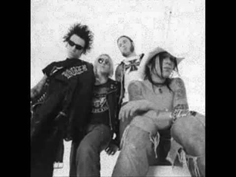 Backyard Babies - Cockblocker Blues