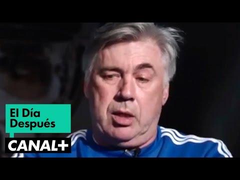 El Día Después (03/11/2014): Ancelotti, la Ceja más Famosa del Mundo
