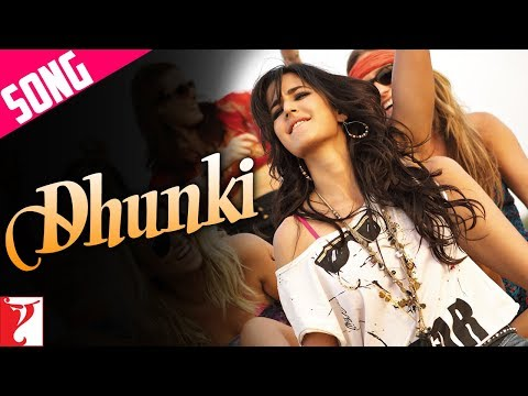 Dhunki - Song | Mere Brother Ki Dulhan | Katrina Kaif