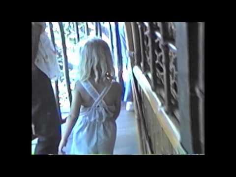 1986 Disneyland Swiss Family Tree House