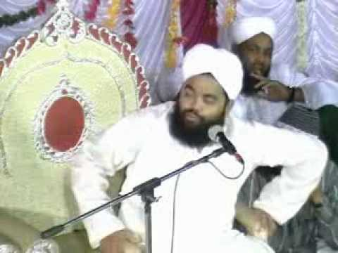 Sayyad Amin Ul Qadri Sahab Filmon Ki Mazammat 3of3 video