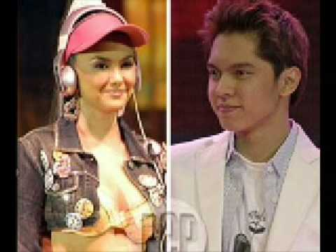 Carlo Aquino And Angelica Panganiban video