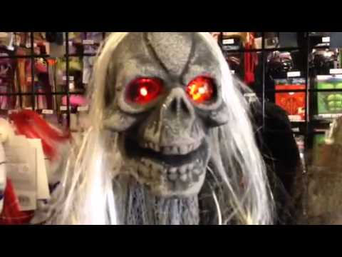 Red Eyes, Scary, Scream, Sound, Happy Halloween, Halloween video