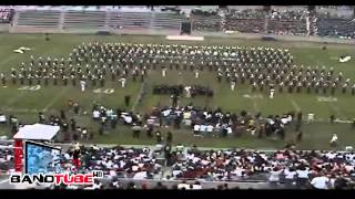 HBCU HOF: South Carolina State Show (2008)