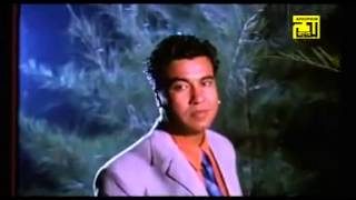 Bangla movie song by manna