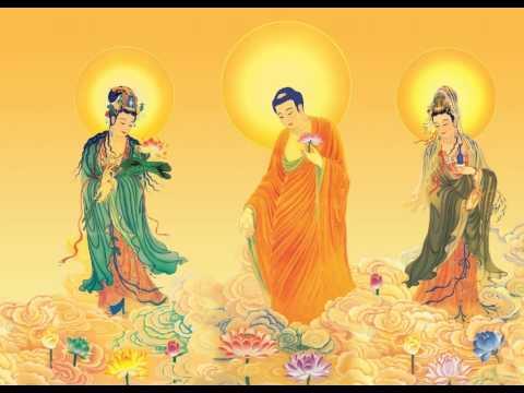 Phật Thuyết A Di Đà Kinh Yếu Giải
