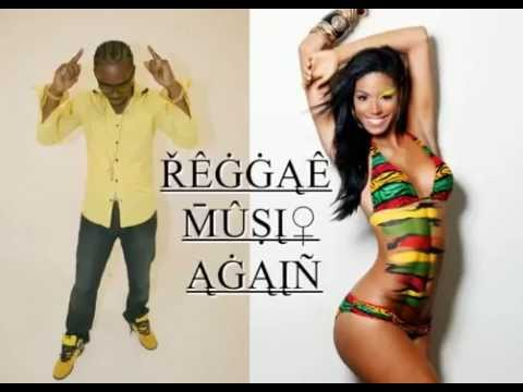 Busy Signal-reggae Music Again video